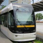 Jawa Timur Kebelet Miliki LRT