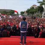 Jatim dan Jateng Bayar Kekalahan Jokowi di Sumatera