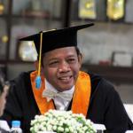 Innalillahi, Putra Terbaik UNAIR Prof Budi Prasetyo Berpulang