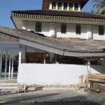 Gempa Bali Rusak Sejumlah Bangunan di Banyuwangi