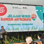 KPK Telaah 17 Kasus Korupsi di Situbondo dari 50 Aduan
