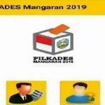 Canggih, Aplikasi Pilkades Kecamatan Mangaran