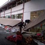Pasar Somoroto Ambruk, Kejari Ponorogo Turun Tangan