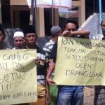 Pemuda Sumenep Jangan Terpecah karena Pilkades