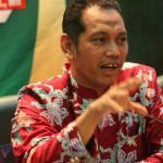 Pria Kelahiran Madura Ini Tak Menyangka Jadi Wakil Ketua KPK Terpilih
