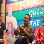 Petani Muda Terapkan 'Smart Farming' di Daerah Tertinggal