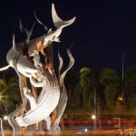 Kader PDIP Hembuskan Wacana Pemekaran Surabaya