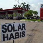 Solar di Jatim Langka, DPRD Sebut Akan Lapor Jokowi