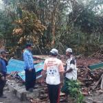 Rusak 60 Rumah, Waspadai Angin Kencang di Jember