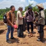 Meluas, Ekskavasi Situs Pra-Majapahit Sekaran Berlanjut
