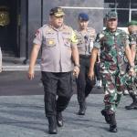 Dua Polres Naik Jadi Polresta di Jatim
