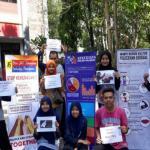 Rumah Teduh Jember Kampanyekan Antikekerasan pada Perempuan