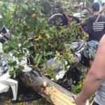 BPBD Kediri: Total Kerugian Masih Dihitung