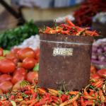 Harga Cabai di Kabupaten Ngawi Terus 'Meroket'