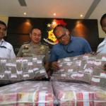 Polisi Kembali Menyita Rp4,1 Miliar Dari Tersangka Kasus 'Memiles'