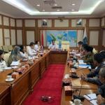 DPRD Jember Diminta Kawal Rekomendasi Penataan Birokrasi