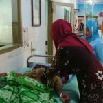 Dua Pasien DBD Meninggal Dunia di Trenggalek