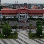 Pemkot Surabaya Fokuskan Kembali Anggaran Penanganan Covid-19