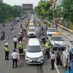 Jalankan Keputusan Pemerintah Pusat, Surabaya Terapkan PSBB