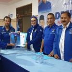 Siti Anggraenie Hapsari  Berharap Dapat Dampingi Machfud Arifin di Pilkada Surabaya