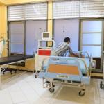 Sebanyak 179 kamar di Asrama Haji Surabaya Ditempati Pasien COVID-19