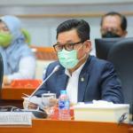 Tepis Hoaks di Medsos, DPR Pastikan Dana Haji Aman