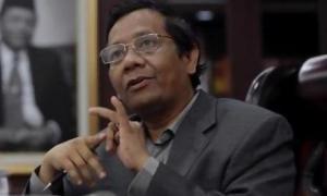 Tanggapi Rommy, Mahfud Beber 3 Ritual Pejabat yang Kena OTT KPK