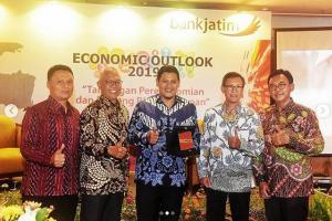 Kediri Prioritaskan Pertumbuhan Ekonomi