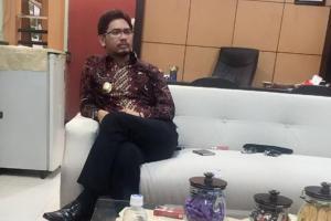 Plt Wali Kota Pasuruan Siap Jalankan Roda Pemerintahan