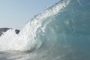 Berpotensi Diterjang Tsunami, Desa Ini Siapkan Antisipasi