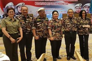 FKPPI Tepis Dukung Capres Tertentu