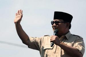 Prabowo: Kalau Ingin Perubahan Bantu Kami!