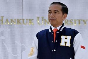 Jokowi Bakal Pesan 100 Unit Motor Buatan ITS