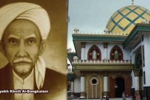 Kiai Kholil Bangkalan Layak Digelari Pahlawan