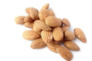 Keajaiban Almond Bagi Jantung Penderita Diabetes