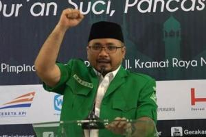 Sosok Cak Nanto Ketum Pemuda Muhammadiyah di Mata Gus Yaqut