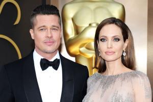 Brad Pitt dan Angelina Jolie Sepakat soal Hak Asuh Anak