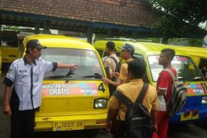 Pemkot Madiun Buka Perekrutan Sopir Bus Sekolah