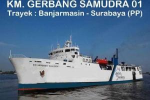 Korban KM Samudra Alami Luka Bakar, 3 Belum Ditemukan