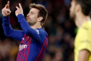 Barcelona Rebut Posisi Puncak Klasemen dari Sevilla