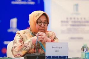 Jelang Diumumkan, Surabaya Sabet Guangzhou Award?