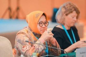 Sabet Guangzhou Award, Risma: Tujuan Saya Bukan Penghargaan!