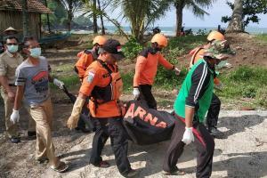 Tim SAR Trenggalek Temukan Pemancing yang Hilang 3 Hari
