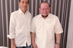La Nyalla: Lupakanlah Pak Prabowo!