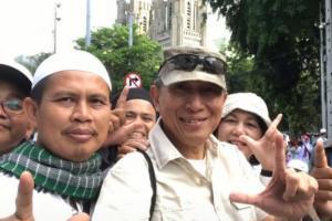 Kubu Prabowo Tanggapi Sidang Tuntutan Kades Pendukung Sandi