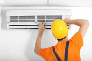 Dampak Buruk Ruangan Ber-AC yang Kotor