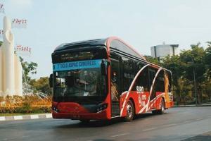 Proyek Trem Batal, Bus Suroboyo Dioptimalkan