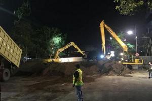 Jalan Gubeng Ambles, RS Siloam-PT NKE Dituntut Rp300 Miliar