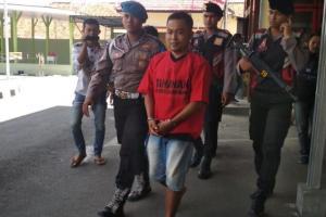 Penjual Pistol ke Pembunuh Anggota PPS Sampang Dicekal