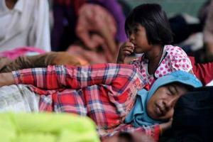 Pengungsi Syiah Sampang Dibuatkan TPS Khusus